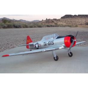 Dynam AT-6 Texan Electric RC Plane (1370mm) w/Retracts ARTF (no Tx/Rx/Bat)