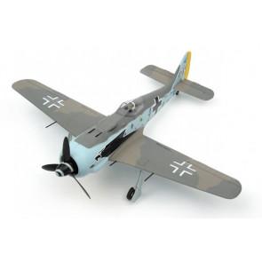 Dynam Focke Wulf FW190 V3 RC Plane (1270mm) ARTF (no Tx/Rx/Bat/Chg)