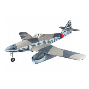 Dynam Messerschmitt ME262 ARTF Retracts PNP no Tx/Rx/Bat/Chg