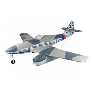 Dynam Messerschmitt ME262 Electric RC Jet (1500mm) ARTF (no Tx/Rx/Bat) -Grey