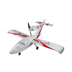 Dynam Seawind Land or Seaplane Red ARTF no Tx/Rx/Battery