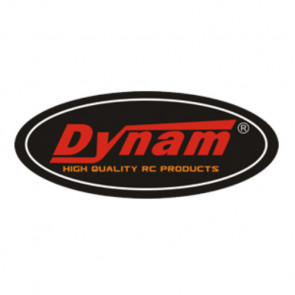 Dynam Uk Adapter For 2-4S Cell Balance Charger