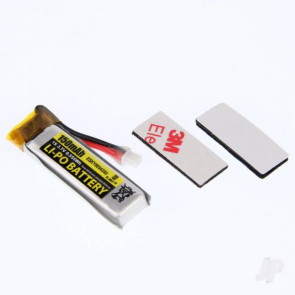 ESKY 150mAh 1S 3.7V 40C RC Helicopter (Scale F150) LiPo Battery w/UMX Connector