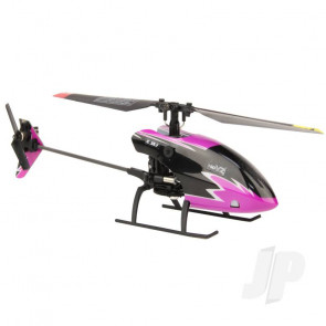 ESKY Sport 150 v2 RTF Flybarless RC Helicopter, Mode 2