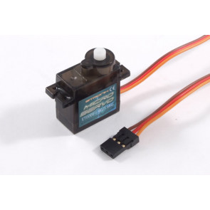 Etronix Micro Servo 9g Weight and 1.6 Kg Torque