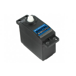 Etronix ES070 Digital Standard Size Waterproof RC Servo 7.4 Kg Torque