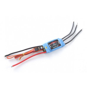 Top Gun Etronix 18A Brushless Speed Controller ET0152