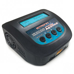 ETRONIX POWERPAL MINI AC 6A 60W BALANCE CHARGER/DISCHARGER (EUROPEAN PLUG)