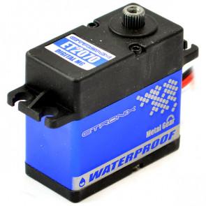 ETRONIX 21.8kg/0.16s STD DIGITAL SERVO METAL GEAR WATERPROOF