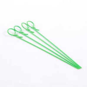 Fastrax Fluorescent Green X-Long Body Pin 1/8th