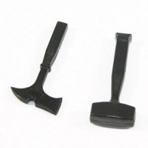 FASTRAX AXE & HAMMER SCALE ACCESSORY
