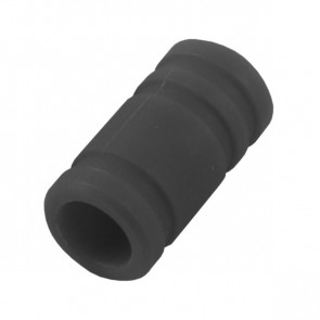 FASTRAX 1/10TH PIPE/MANIFOLD COUPLING BLACK