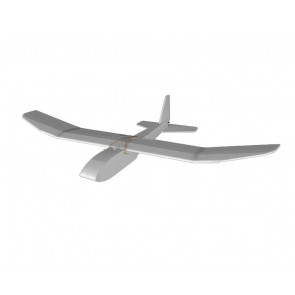 Flite Test Mighty Mini Tiny Trainer Speed Build Kit (940mm)   RC Maker Foam Model Aircraft