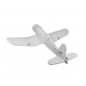 Flite Test Mini Corsair Speed Build Kit (609mm)   RC Maker Foam Model Aircraft