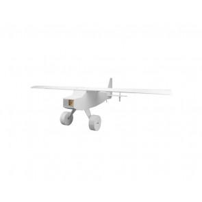 Flite Test Bushwacker Speed Build Kit (1143mm)   RC Maker Foam Model Aircraft