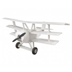 Flite Test DR1 Triplane Speed Build Kit (736mm)   RC Maker Foam Model Aircraft