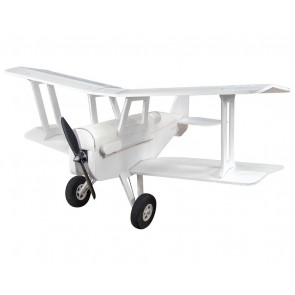 Flite Test SE5 Biplane Speed Build Kit (609mm)   RC Maker Foam Model Aircraft