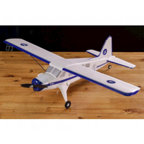 Flite Test Micro Beaver PNP (no Tx/Rx/Batt) | RC Model Aircraft