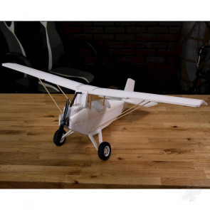 Flite Test Pietenpol Speed Build Kit (739mm) | RC Maker Foam Model Aircraft