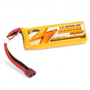 FMS 1400mmcess400/1100mm/F6f/Ask23 1100mmpt17/Hs123/Beech Battery
