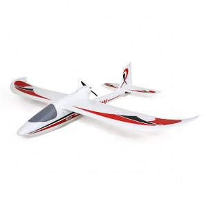 FMS Easy Trainer 1280 V2 Artf No Tx/Rx/Batt
