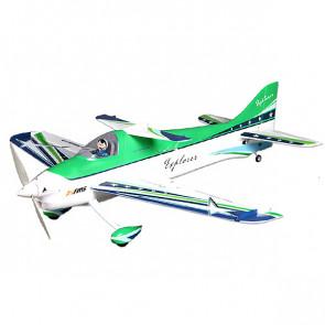 FMS Explorer F3a Sport Plane 1100mm W/O Tx/Rx/Bat W/Reflex