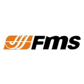 FMS Lipo Battery 1200mah 11.1v (J3 Cub) Bec Plug