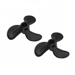 Fishing People Left And Right Propeller Set