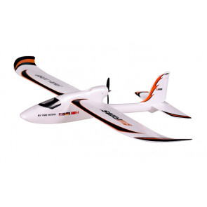 FMS Easy Trainer 1280 mm Wingspan RTF 2.4GHz Radio