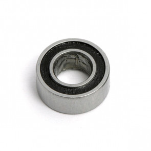 Fastrax 5mm X 11mm X 4mm Rubber Shielded Bearing