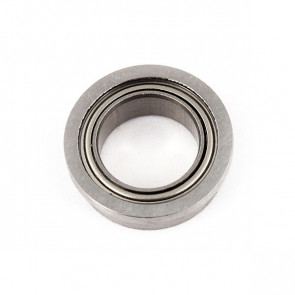 Fastrax 5mm X 10mm X 4mm Flanged Bearing