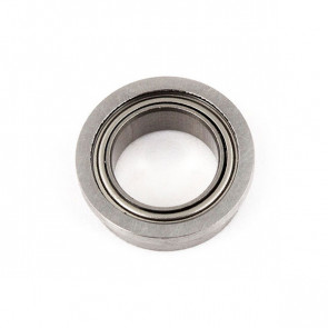 Fastrax 4mm X 8mm X 3mm Flanged Bearing