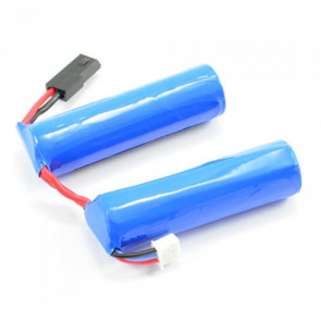 FTX Surge Spare Li-ion Battery Pack 7.4V 1500mAH