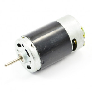Brushed Electric Motor for FTX Surge Cars - All Versions