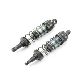 Rear Oil Filled Aluminium Shock Absorbers for FTX Surge Cars - All Versions