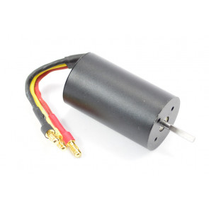 Optional Brushless Electric Motor Upgrade for FTX Surge Cars - All Versions