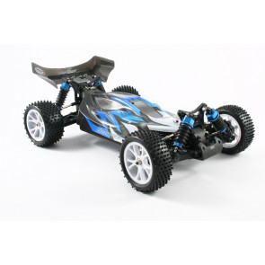 FTX Vantage 1/10 4WD Brushed Buggy RTR 2.4Ghz Radio System and Waterproof Electrics