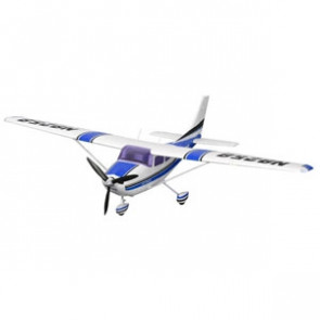 FMS Cessna 182 Skylane 1400mm RTF RC Trainer w/Reflex Gyro