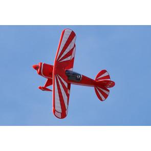 FMS Pitts Special V2 (1400mm) ARTF (no Tx/Rx/Batt) w/Reflex Gyro RC Model Plane