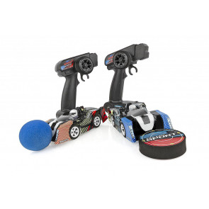 TEAM ASSOCIATED NANO SPORT DUAL PACK 1:32 RC GAME