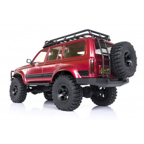 RocHobby 1/18 Katana Land Cruiser 4x4 RTR RC Rock Crawler Truck Car