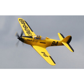 P-39 Airacobra High Speed Racer, Retracts no TX/RX/Bat - Special Offer!