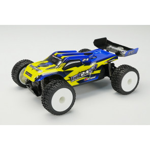Carisma 1:24 GT24TR Brushless 4WD RTR  Electric RC Truggy Car