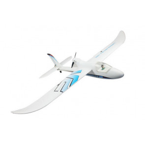 Dynam Hawksky V2 Electric Glider RTF 1370mm with 6 Axis Gyro