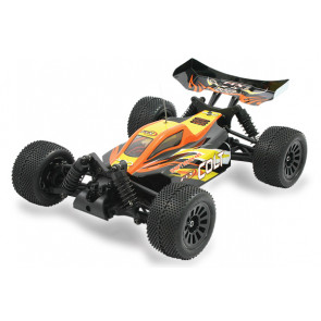 FTX Colt 1/18 4WD Brushed Buggy RTR 2.4Ghz Radio System Electric Car Orange/Black