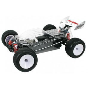 HoBao Hyper TT 1:10 Scale Transformer Truck 80% Assembled Rolling Chassis