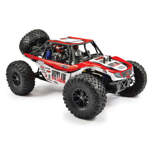 FTX Radio Control Outlaw 1/10th Scale 4WD RTR Ultra4 Racing Buggy