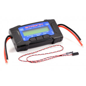 Etronix Power Analyzer 2 Multifunction Watt Meter, Battery Checker & Balancer