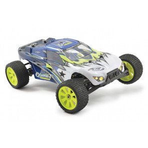 FTX Comet Ready-To-Run 1/12th Scale 2WD Electric RC Truggy