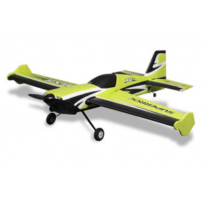 Roc Hobby MXS 3D Aerobatic V2 Sports Plane 1100mm ARTF - no Tx/Rx/Bat